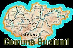 Comuna Buciumi