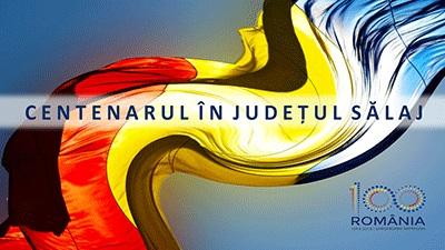 Centenarul Marii Uniri 1918-2018